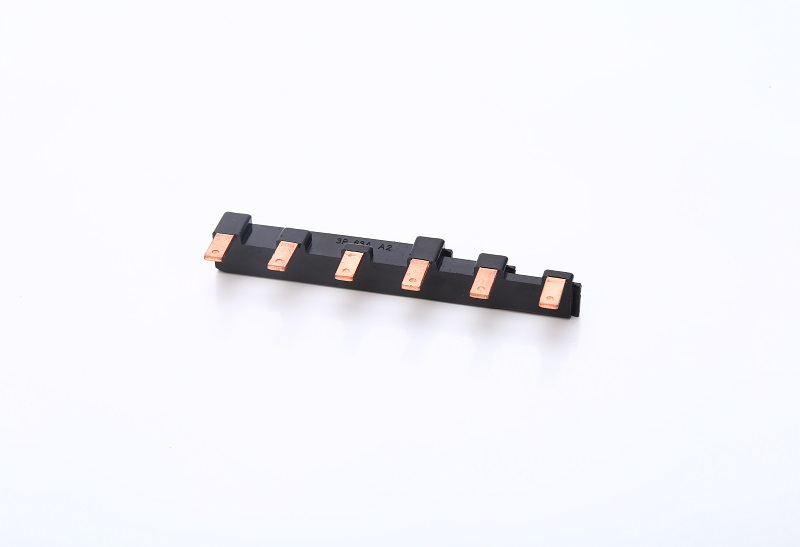 GK703-63A MCB Busbar Basic Unit  A2