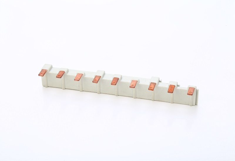 GK703-100A Basic Unit Distribution Busbar  A3