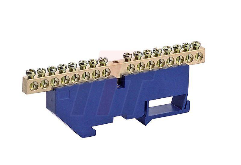 Screw Terminal Block GK010-0609