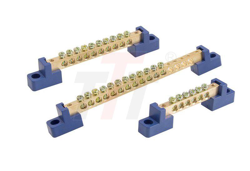 Brass Neutral Link  GK019*0609