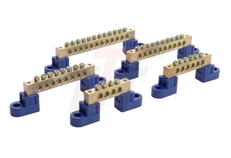 Industrial Brass Terminal  GK004*0812
