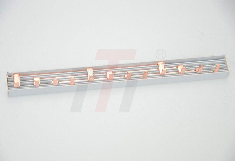 Pin Type Electrical Busbar GK104 Series