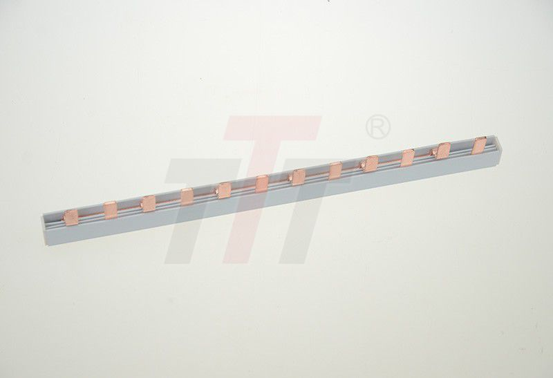 Copper Busbar in Power System GK202 Series