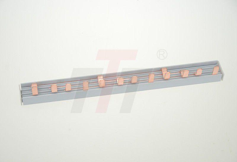 4 Pole Distribution Busbar GK204 Series