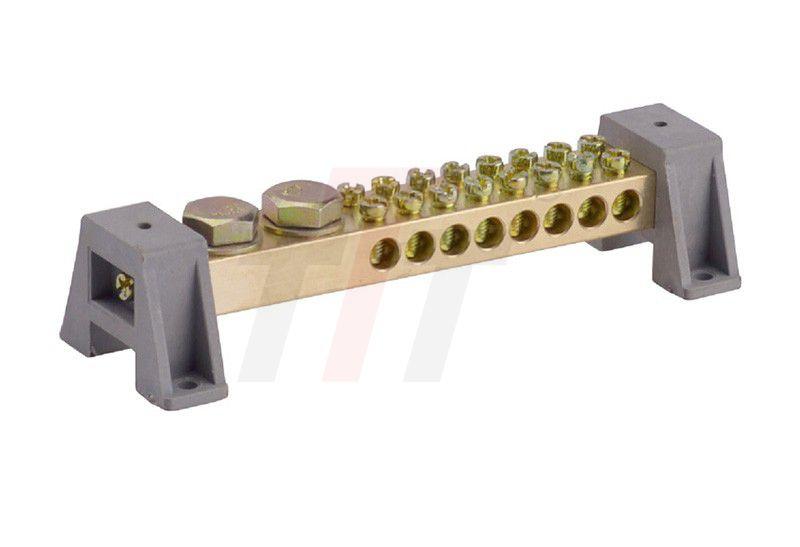 Customized Termianl Blocks GK035-1218