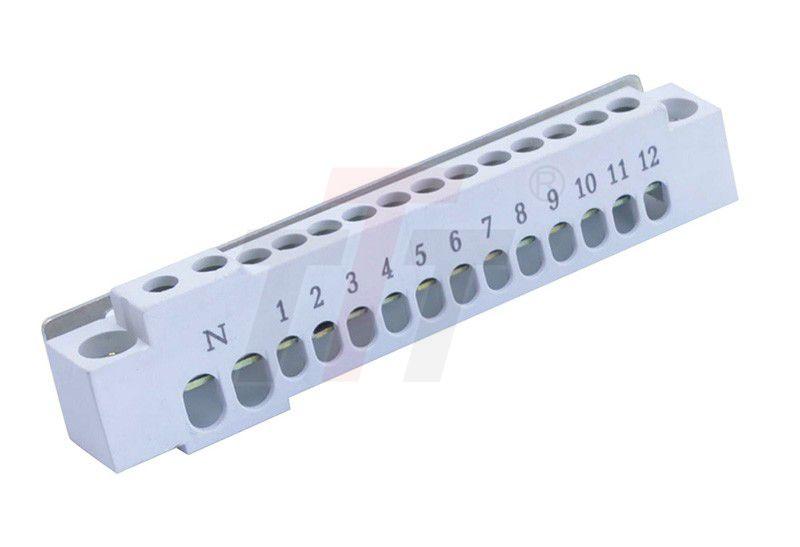 Insulated Terminal Blocks GK106-1