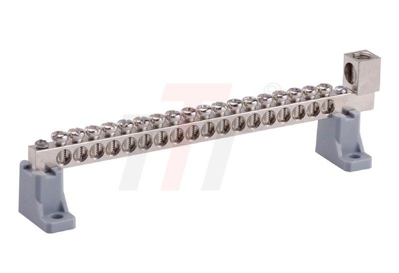 Panel Connector GK036-0811