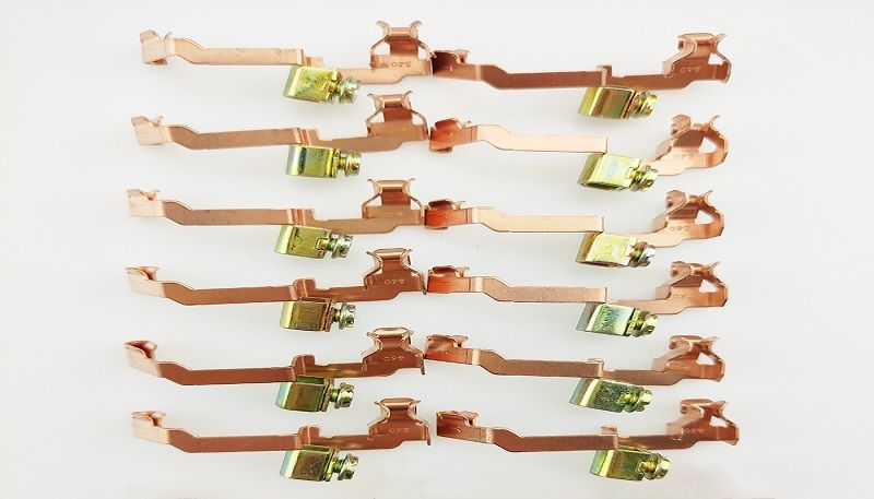 Copper Inserts  of Wall Switch GKSW0003