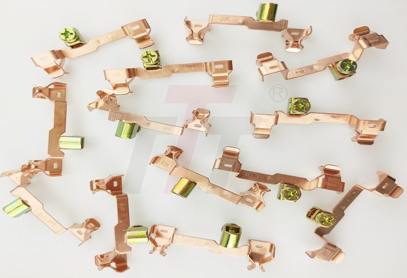 Socket Brass and Copper Accessories GKSW0008