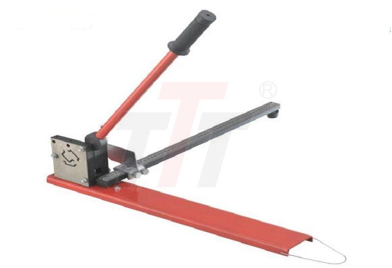 Din Rail Cutting Machine GK-QGQ01