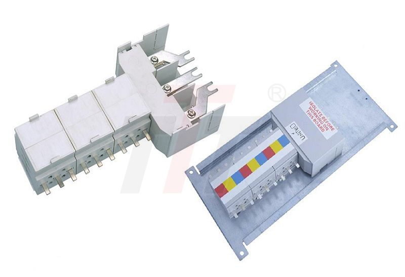 200A Busbar Pan Assembly GK811