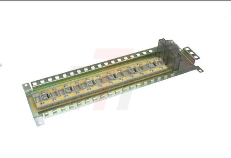 Plug-in Busbar GK806-2