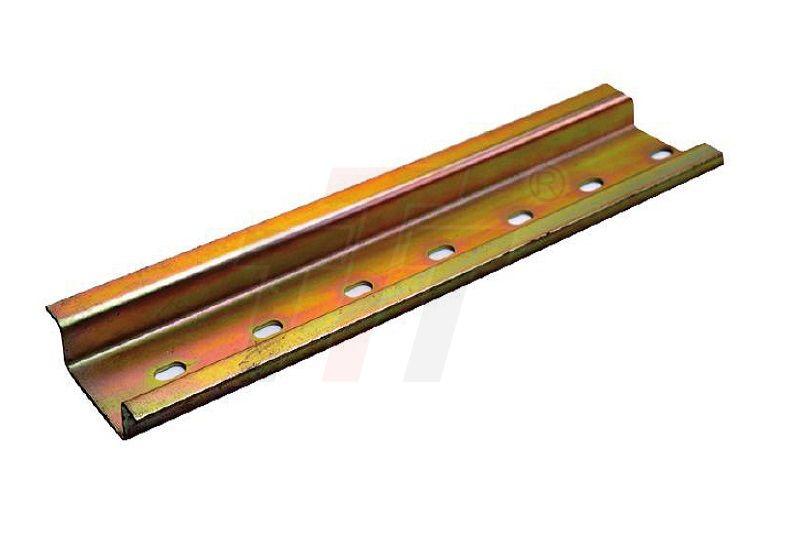 Steel Guideway Din Rail GK7500