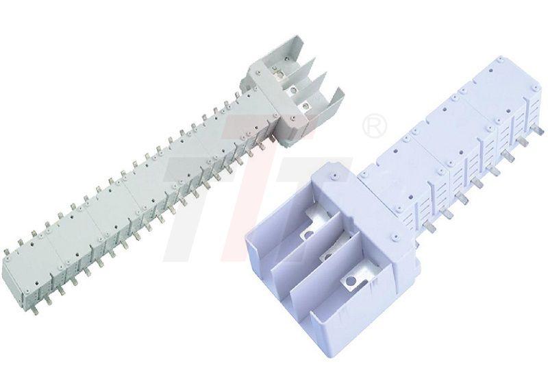 High Current Plug-in Electrical Busbar GK810
