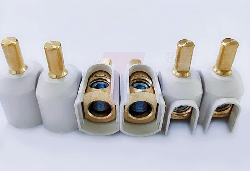 GKW Electrical Connector
