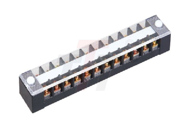 GKU TC 10A Electrical Cabinet Connector